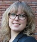 Employee Nienke Geessink