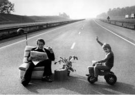 autoloze zondag 1973