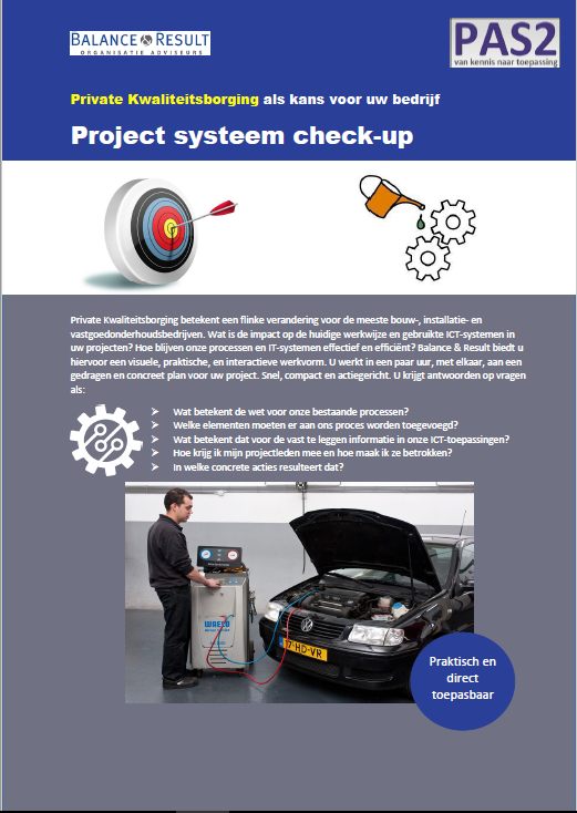 leaflet-project-systeem-check-up